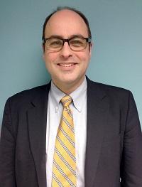 World Affairs Council of Reading speaker Ron Granieri